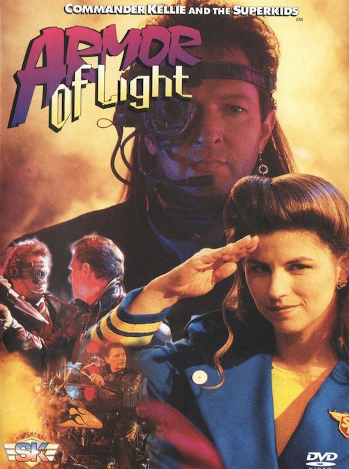 Armor of Light Movie Cover