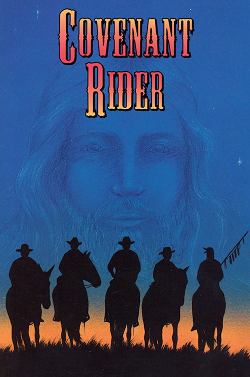 Covenant Rider Movie Cover