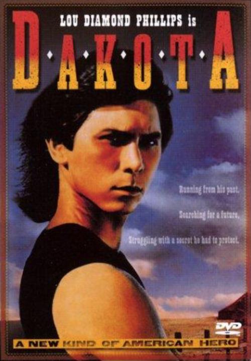 Dakota Movie Cover