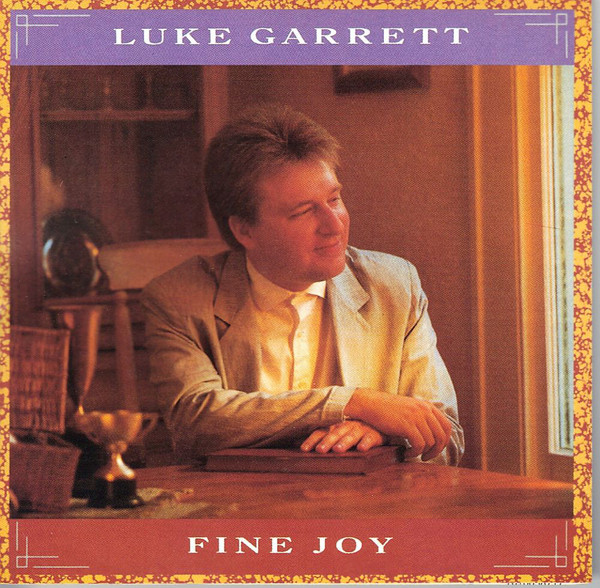 Fine Joy Album Cover
