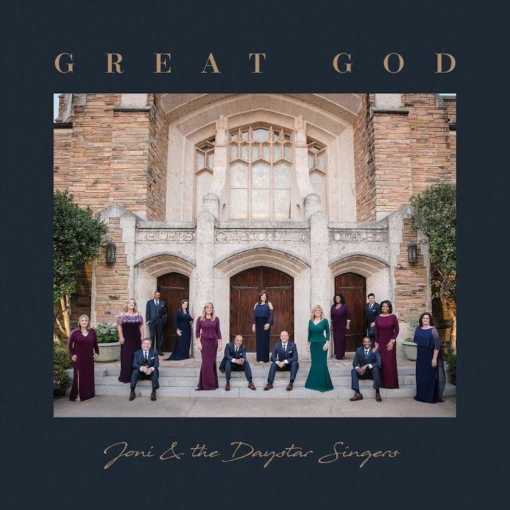 Great God Album Cover