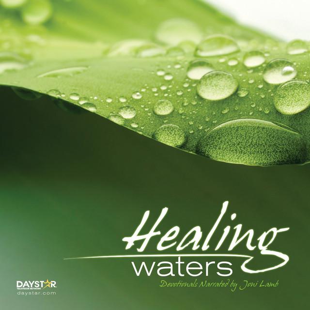 Healing Waters Album Cover