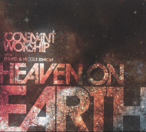 Heaven on Earth Album Cover