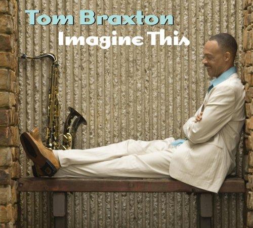 Imagine This Album Cover