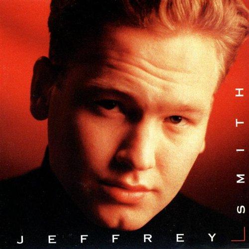 Jeffrey Smith Album Cover