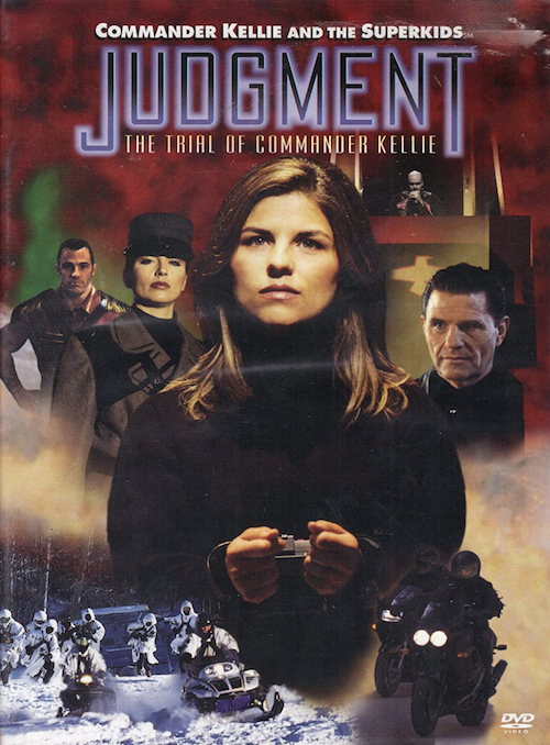 Judgment Movie Cover