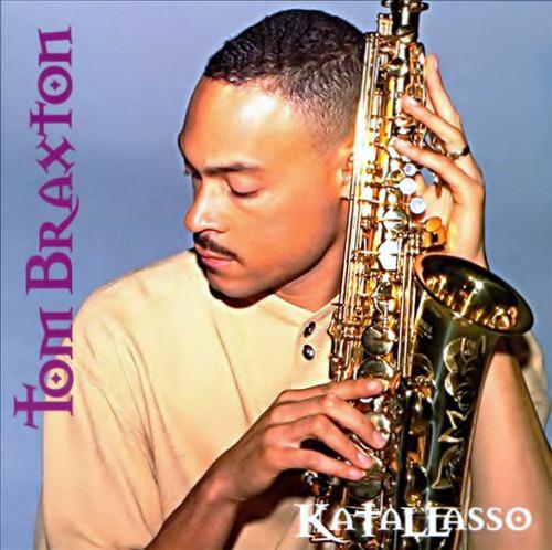 Katallasso Album Cover