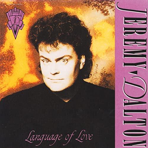 Language of Love Album Cover