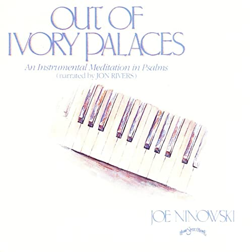 Out Of Ivory Palaces Album Cover