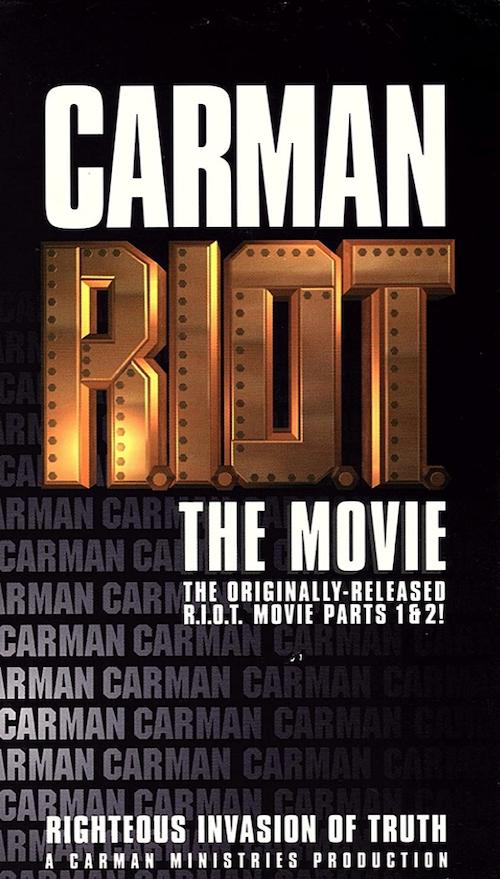 R.I.O.T. Movie Cover