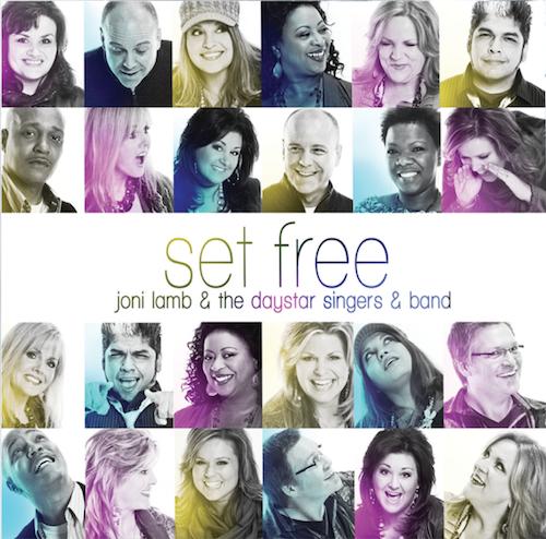 Set Free Album Cover