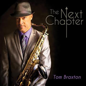 The Next Chapter – Tom Braxton