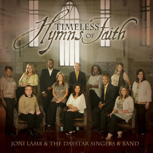 Timeless Hymns of Faith – Daystar Singers